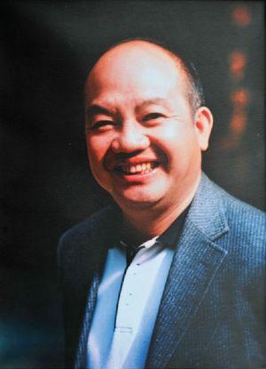 滇红集团董事长兼总裁:王天权
