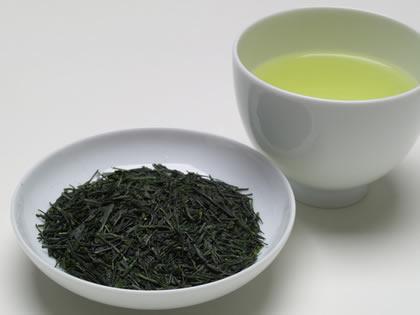Сэнтя (煎茶)