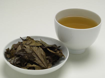 Бантя (番茶)