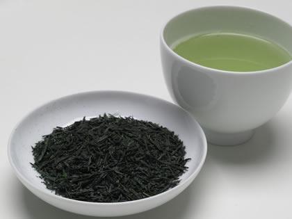 Кабусэтя (冠茶)