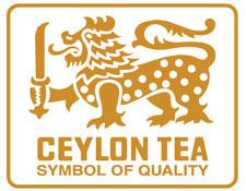 Лев — знак качества чая Шри-Ланки
