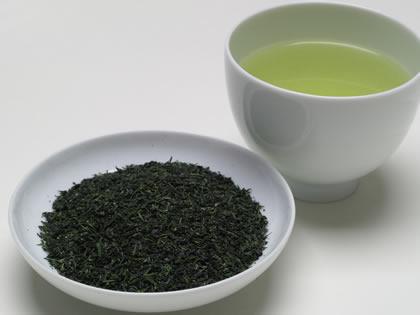 Мэтя (芽茶)