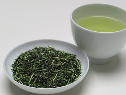 Кукитя (茎茶)