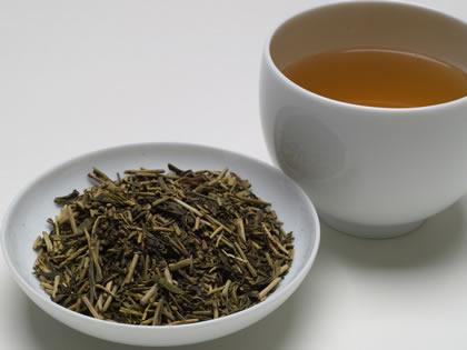 Ходзитя (ほうじ茶)