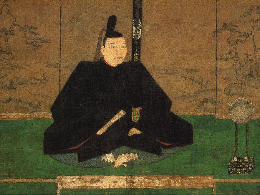 Ашикага Йошимаса (足利 義政), 8-ой сёгун (1449-1476) сёгуната Муромати