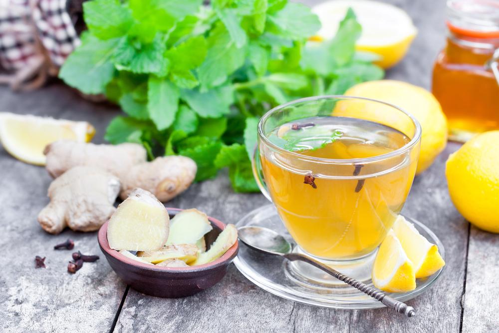 гречишный чай является антиоксидантом и укрепляет иммунитет