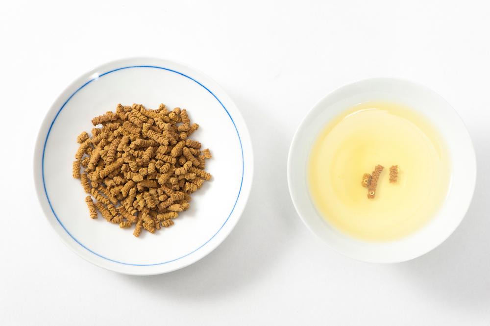 Гречишный чай Ку Цяо полезен для здоровья и не имеет противопоказаний!
