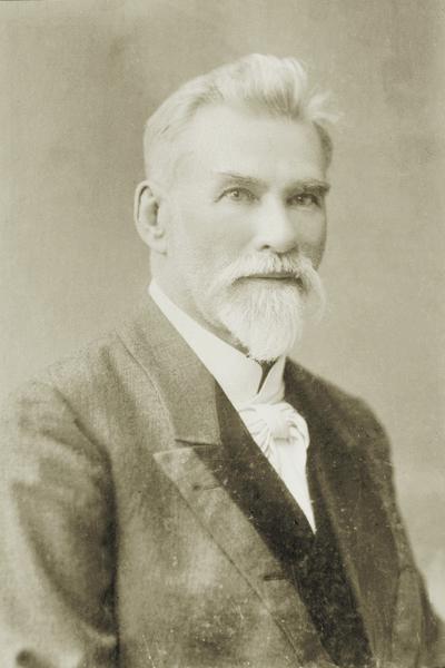 Константин Семенович Попов, 1916 г.