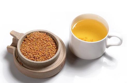 гречишный чай куцяо