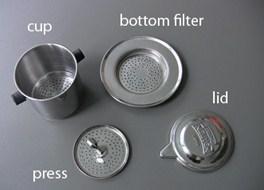 Как устроен вьетнамский фин фильтр